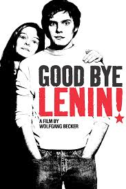 Good by Lenin